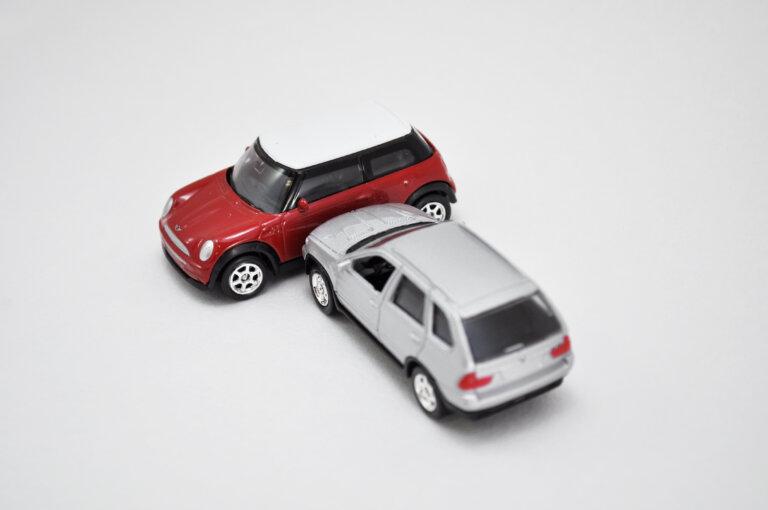 交通事故は最初の対応が大切です