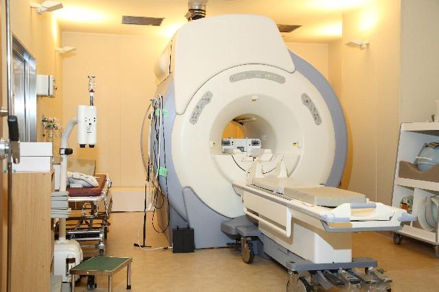 ジコナビが交通事故でお願いするMRI検査