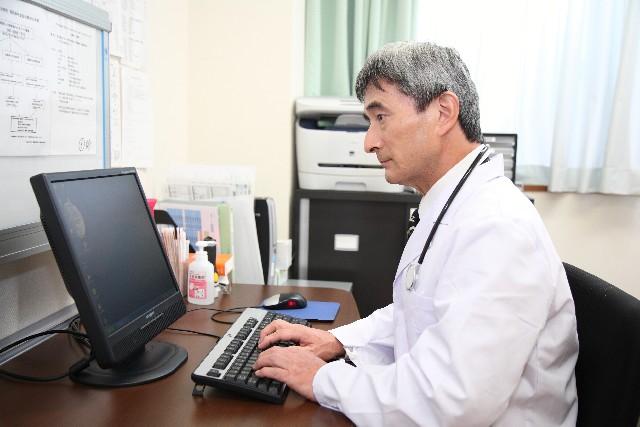 交通事故で医師との会話に四苦八苦。