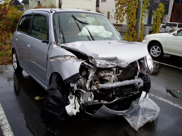 交通事故の理想的な解決の条件